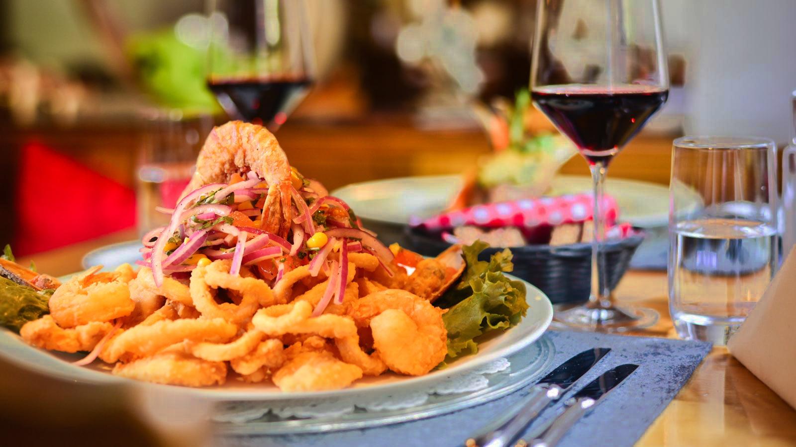Accueil | Restaurant Solymar