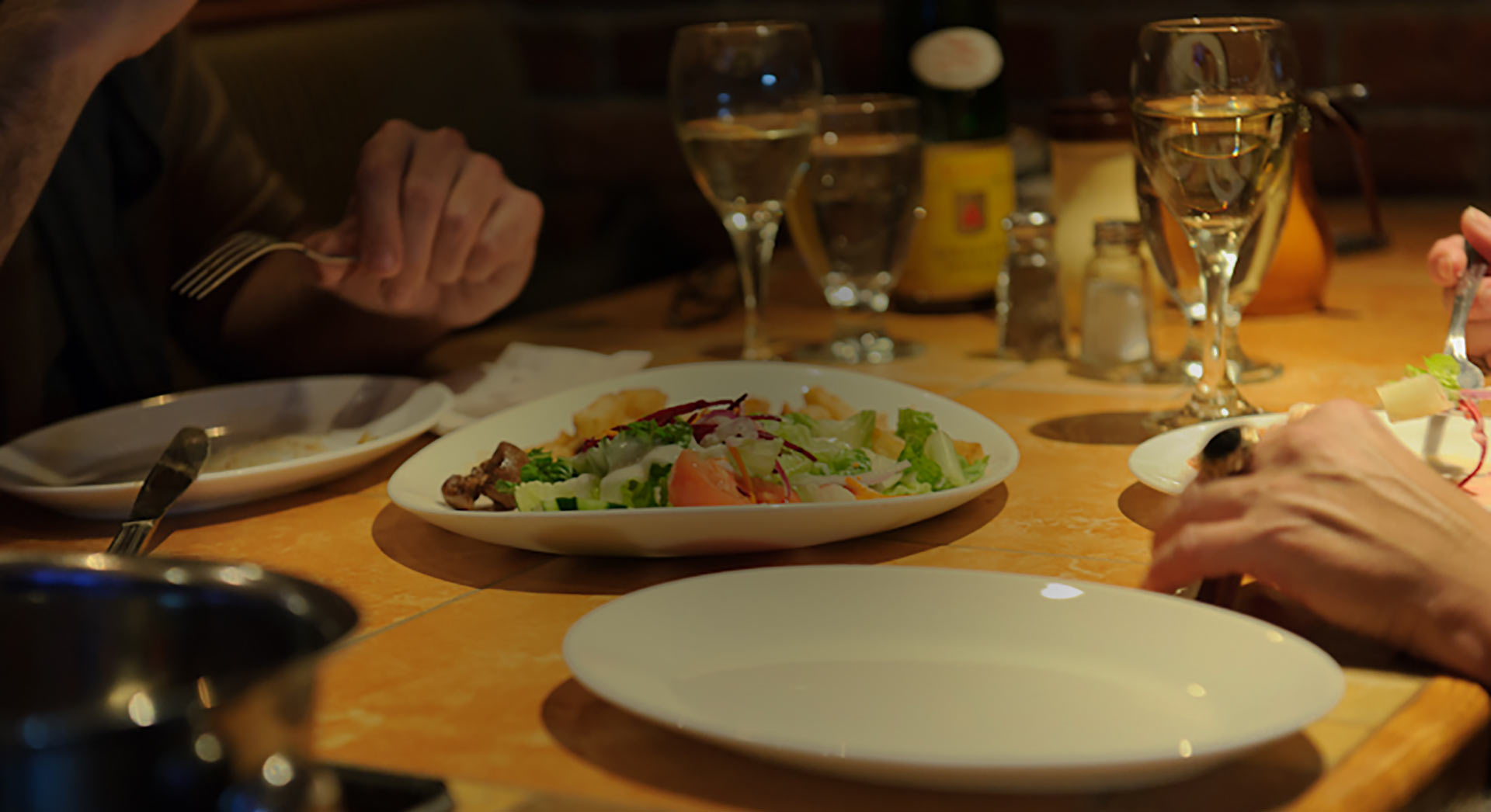 menu réservation 1