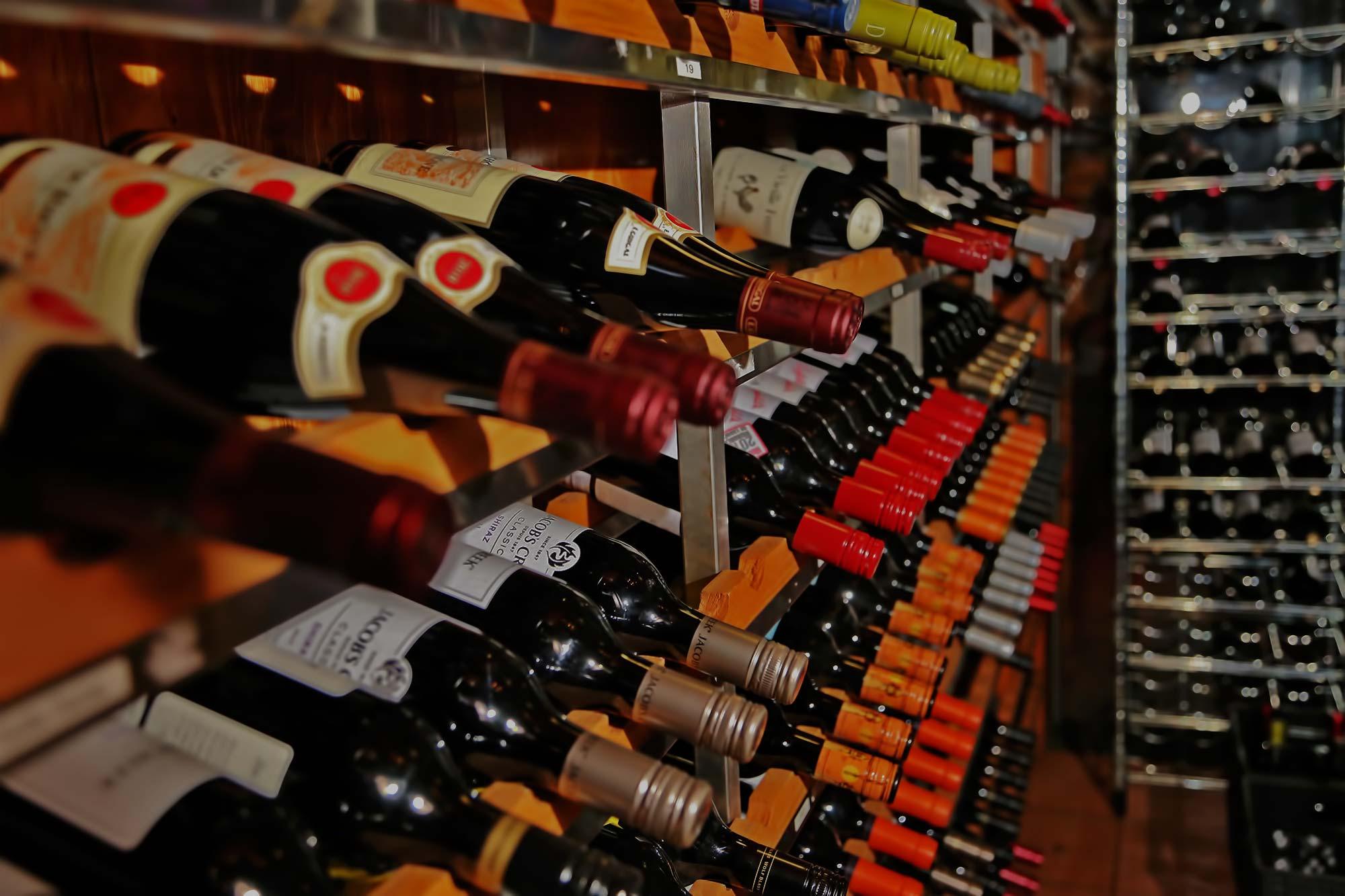 SAQ wines